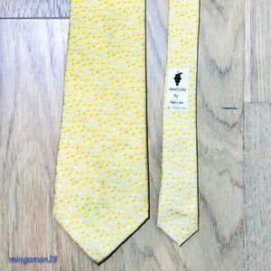 Vineyard Vines Bubbles Print Tie